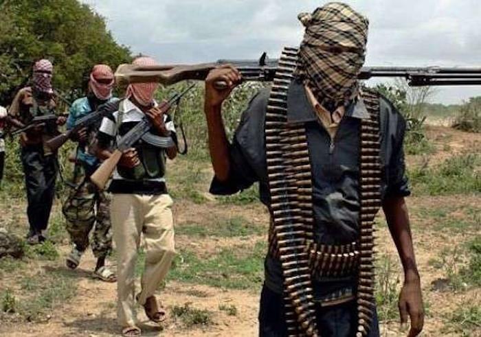 Bandits infiltrate a Catholic seminary in Kaduna and kidnap students.